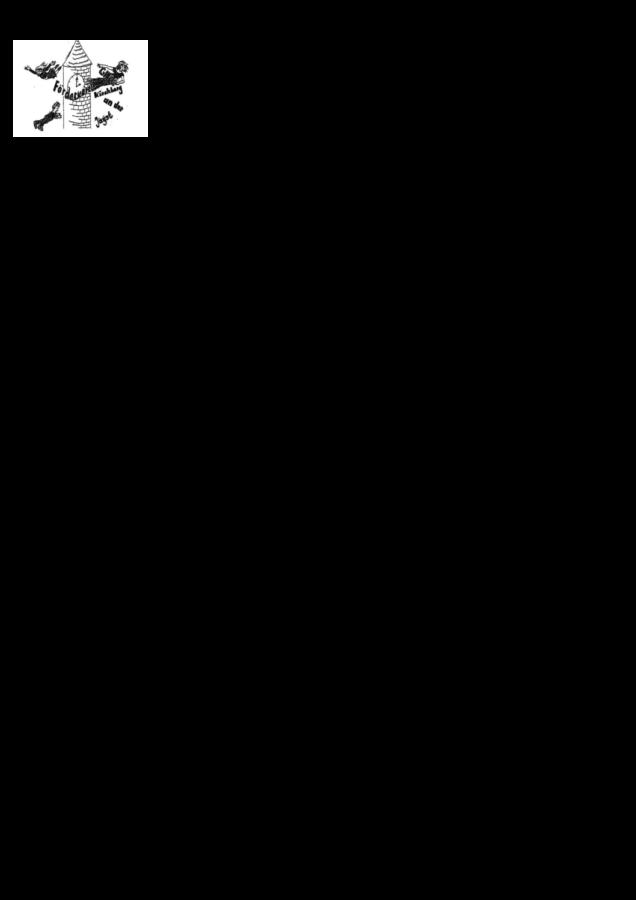 Beitrittserklaerung Förderverein