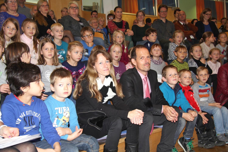 Neuer Schuleiter in Kirchberg