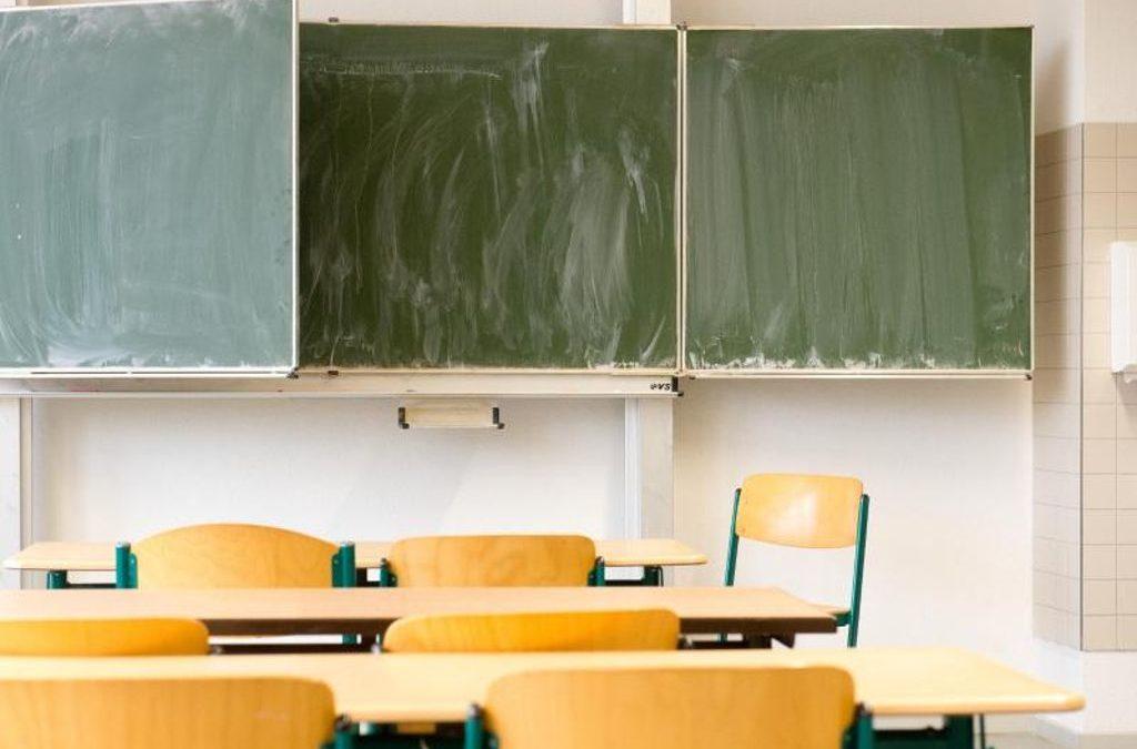 Weitere Öffnung des Unterrichts / Planungsstand