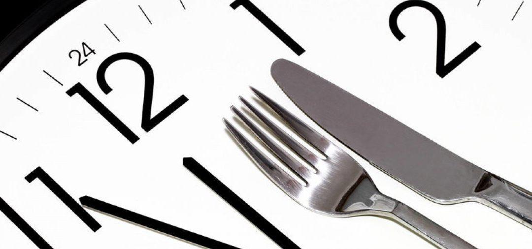 Regelungen Mittagspause