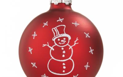 Informationen zum Beginn der Weihnachtsferien
